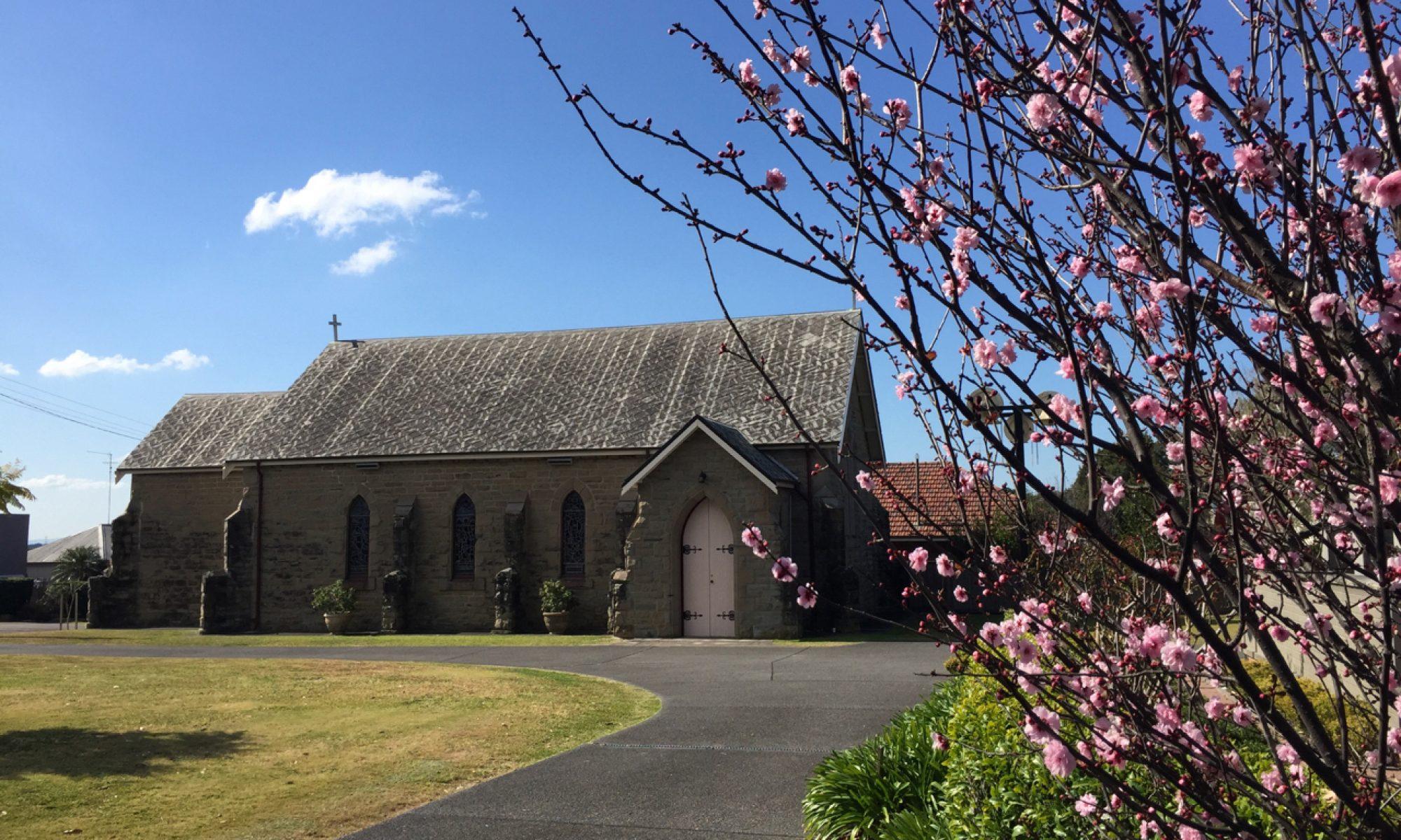 St Lukes Wallsend