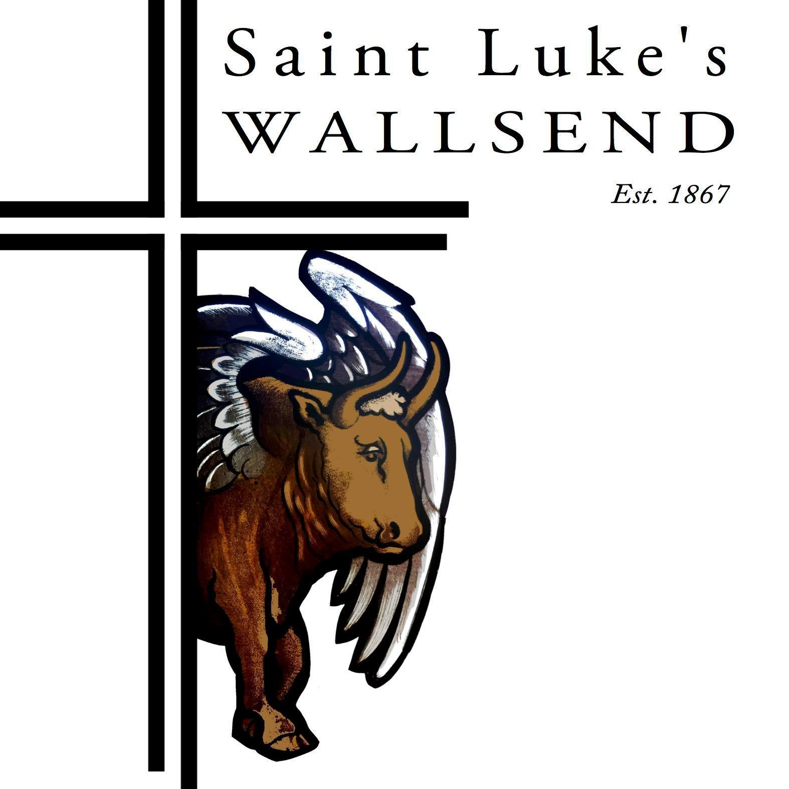 St Luke's Wallsend